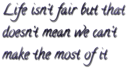 life_isn_t_fair_